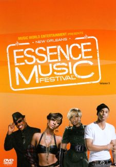 TV One Night Only: 2010 Essence Music Festival