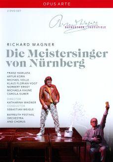 Die Meistersinger von Nurnberg (Bayreuther Festspiele)