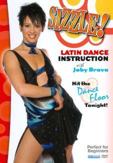 Sizzle!: Latin Dance Instruction