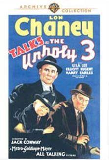 The Unholy Three