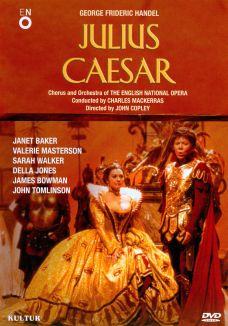 Julius Cesar (English National Opera)