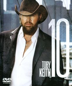 Toby Keith's Top 10 Countdown