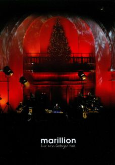 Marillion: Live from Cadogan Hall
