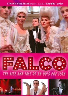 Falco---Verdammt, Wir Leben Noch
