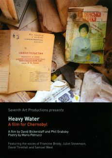 Heavy Water: A Film for Chernobyl