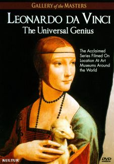 Gallery of the Masters: Leonardo da Vinci - The Universal Genius