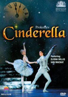 Birmingham Royal Ballet's Cinderella