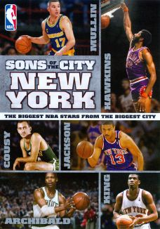 NBA: Sons of the City: New York