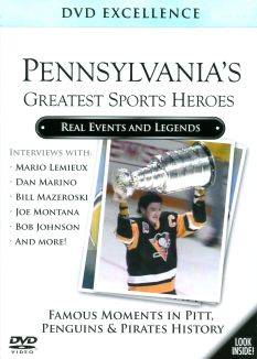 Pennsylvania's Greatest Sports Heroes