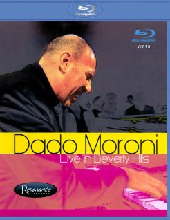 Dado Moroni: Live in Beverly Hills