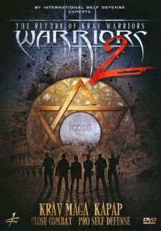 Warriors 2: The Return of Krav Warriors