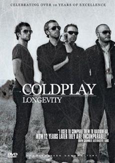 Coldplay: Longevity