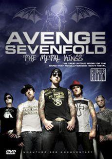 Avenged Sevenfold: The Metal Kings