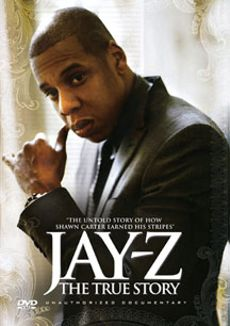 Jay-Z: The True Story