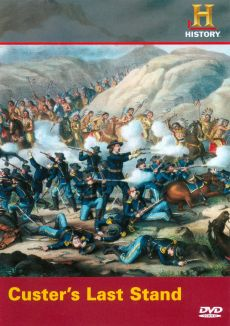 What Went Down: Custer's Last Stand