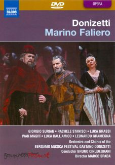 Marino Faliero (Bergamo Music Festival)