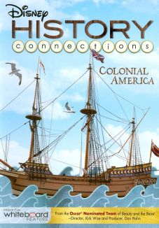 History Connections: Colonial America