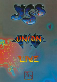 Yes: Union - Live