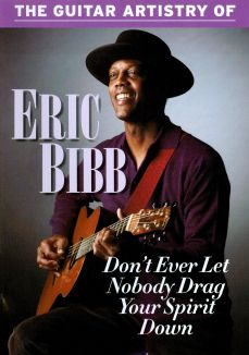 The Guitar Artistry of Eric Bibb