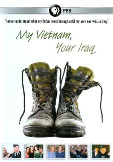 My Vietnam Your Iraq