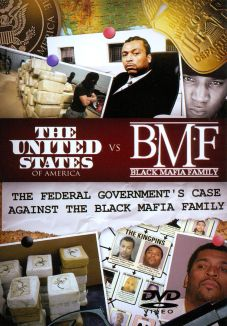 The United States vs. BMF