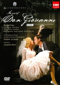 Mozart's Don Giovanni from Glyndebourne