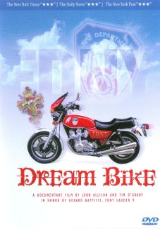 FDNY Dream Bike