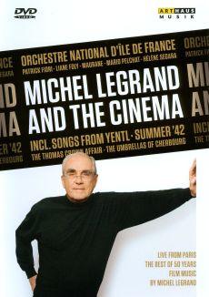 Michel Legrand and the Cinema
