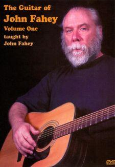 The Guitar of John Fahey, Vol. 1
