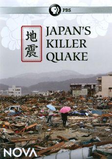 NOVA : Japan's Killer Quake