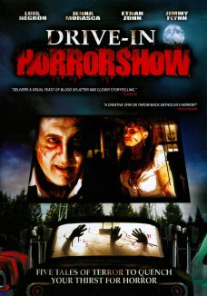 Drive-In Horror Show
