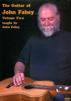 The Guitar of John Fahey, Vol. 2