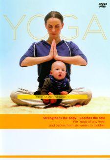 Yoga: After Pregnancy