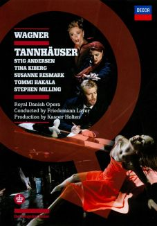 Tannhäuser (Royal Danish Opera)