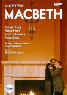 Macbeth (Paris Opera)