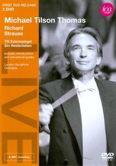 Michael Tilson Thomas: Richard Strauss