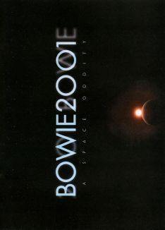 Fritz Von Runte: Bowie 2001 - A Space Oddity