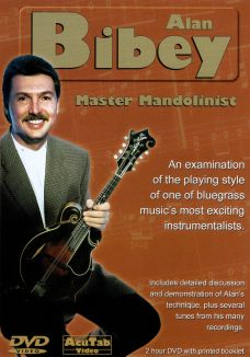 Alan Bibey: Master Mandolinist