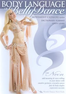 The Body Language of Belly Dance