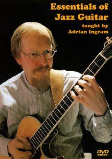 Essentials of Jazz Guitar