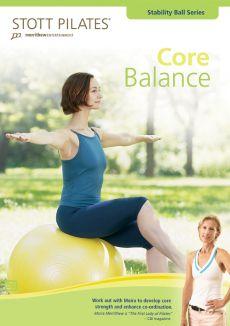 Stott Pilates: Core Balance
