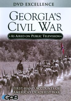 Georgia's Civil War
