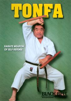 Tonfa: Karate Weapon of Self-Defense