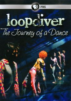 Loopdiver: The Journey of a Dance