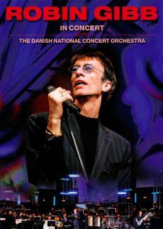 Robin Gibb with the Frankfurt Neue Philharmonic Orchestra Live