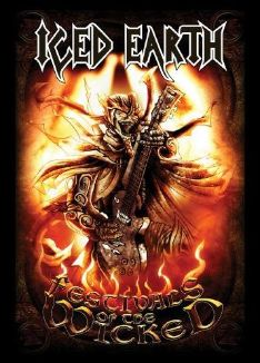Iced Earth: Festivals of the Wicked