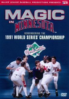 MLB: Magic in Minnesota: Remembering 1991 World Series Championship