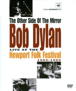Dylan at Newport: The Other Side of the Mirror