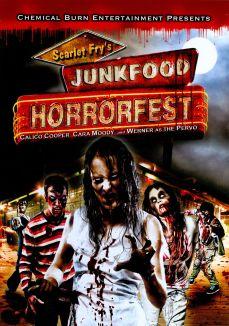 Scarlet Fry's Junkfood Horrorfest