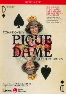 Pique Dame (Gran Teatre del Liceu)